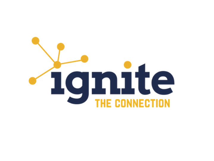 Ignite The Connection - Social Network