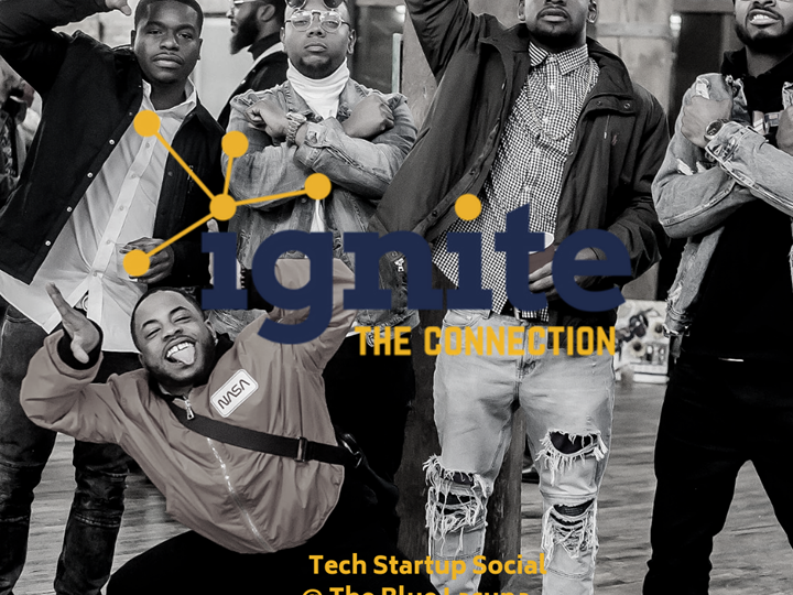 Ignite The Connection -  Tech Startup Social